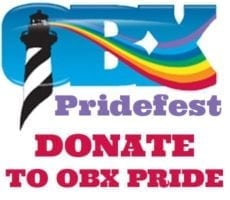 Donate to OBX Pridefest